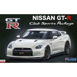 Nissan GT-R Club Sports Package