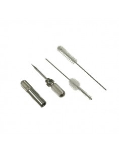Harder & Steenbeck - 117400 - Nozzle cleaning set  - Hobby Sector