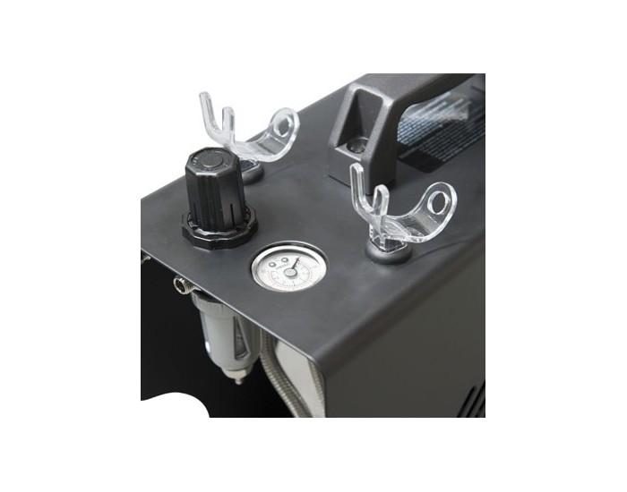 Sparmax - 160010 - TC-610H Plus - Sem óleo  - Hobby Sector