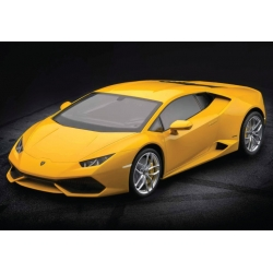 Lamborghini Huracan LP 610-4 - Giallo Midas (pearl effect)