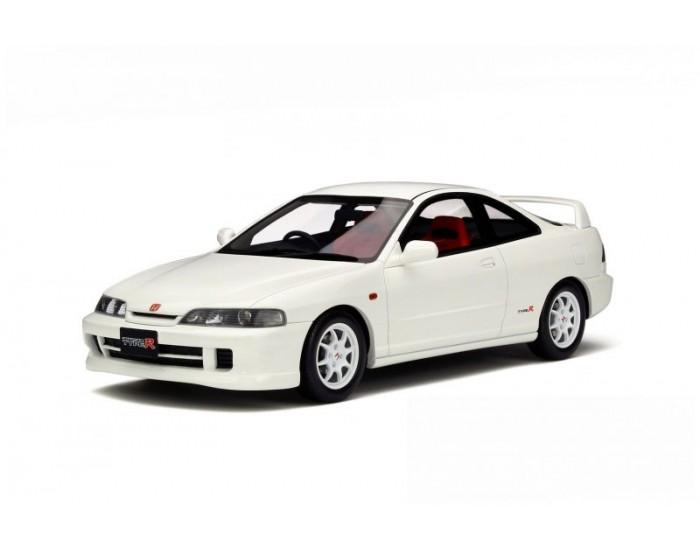 Honda Integra Type R DC2 Japan Spec