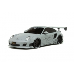 LB Performance Porsche 997