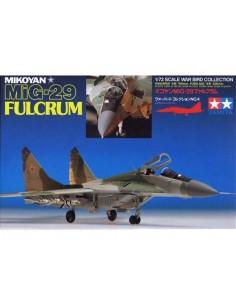 Tamiya - 60704 - MiG-29 Fulcrum-A  - Hobby Sector
