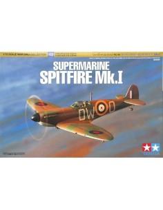 Tamiya - 60748 - Supermarine Spitfire Mk.I  - Hobby Sector