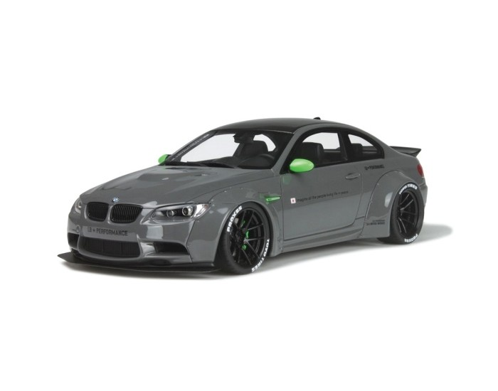 LB PERFORMANCE M3 E92 - Grey