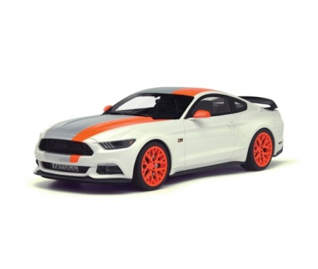 Ford Mustang by Bojix Design