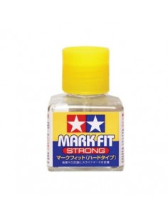 Tamiya Mark Fit Strong for Decals - 40ml