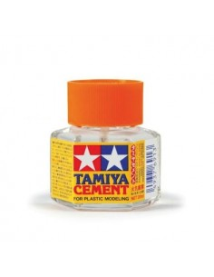 Tamiya Cement - Bottle 40ml