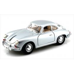 Porsche 356 B Coupé 1961