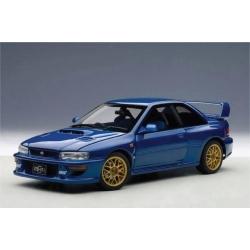 Subaru Impreza 22B 1998