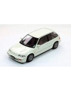Triple 9 - T9-1800104 - Honda Civic EF3 Si 1987  - Hobby Sector