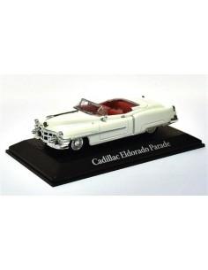 Cadillac El Dorado Parade Eisenhower 1953