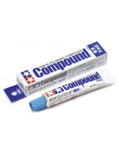 Compound Fine - 22 ml