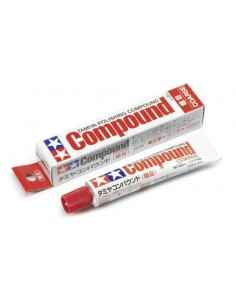 Polish Compound Coarse - 22 ml