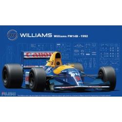 Williams FW14B 1992