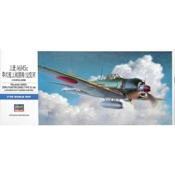Mitsubishi A6M5c Zero Fighter (Zeke) Type 52 Hei