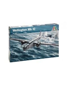 Welligton Mk IC