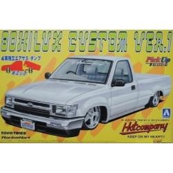 80 Hilux Custom Ver.1