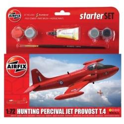Hunting Percival Jet Provost T.4 Starter Set