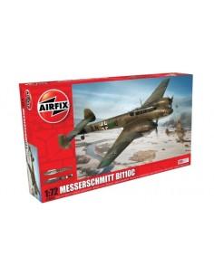 Messerschmitt Bf110C
