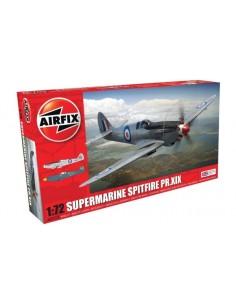 Supermarine Spitfire PR.XIX