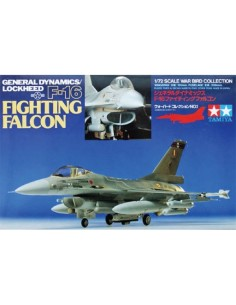 Lockheed F-16 Fighting Falcon
