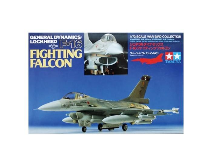Lockheed F-16 Fighting Falcon