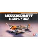 Messerschmitt Bf109E-4/7 Trop