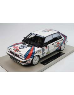Lancia Delta 4WD Winner Monte Carlo 1988
