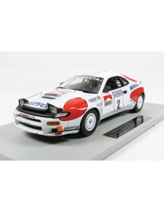 Toyota Celica GT4 1000 Lakes Rally Winner 1993