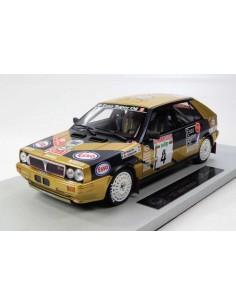 Toyota Celica GT4 Winner Rally Monte Carlo 1993