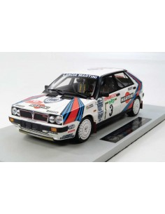 Lancia Delta 4WD Winner San Remo 1987