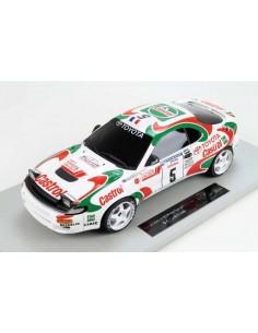 Toyota Celica GT4 Winner Tour de Corse 1994