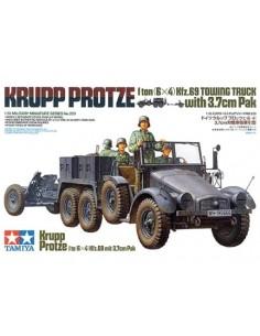 Krupp Protze