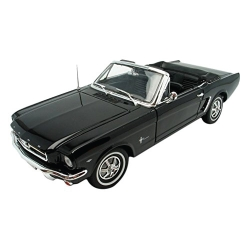 Ford Mustang 64 1/2 Cabriolet 1964