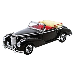 Mercedes 300 S Cabriolet 1955