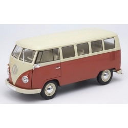 Volkswagen T1 Bus Window Van 1963