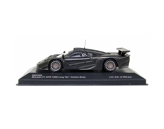 McLaren F1 GTR Long Tail 1996 - Carbon Body
