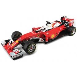 Ferrari F1 SF16-H 2016 Vettel