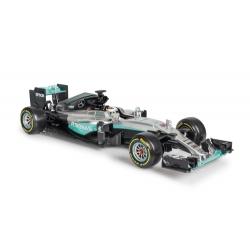 Mercedes W07 Hybrid F1 2016
