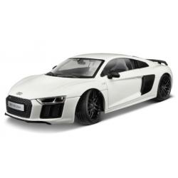 Audi R8 2015 Exclusive Serie