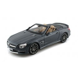 Mercedes SL 65 AMG 45Th Anniversary 2013