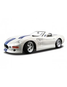 Shelby Series 1 1999