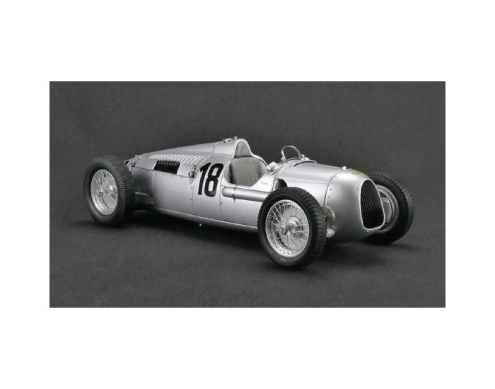 Auto Union Type C Eiffel Race 1936