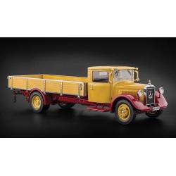 Mercedes LO 2750 Platform Truck 1934