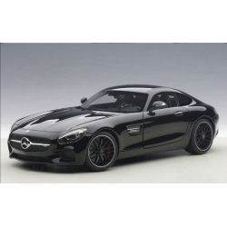Mercedes AMG GT S 2016