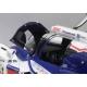 Toyota TS040 Hybrid Le Mans 2014