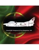 Fiat G.91R NATO Air Forces