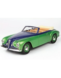 """Alfa Romeo 6c 2500 GT """"Touring"""" Villa d'Este Cabrio 1951"""