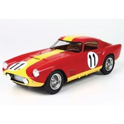 Ferrari 250 TDF Le Mans 1959